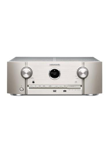 Marantz SR7012 Gümüş 4K Ultra HD Ağ AV Surround Alıcısı Renkli